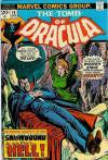Tomb of Dracula #19 Comic Books - Covers, Scans, Photos  in Tomb of Dracula Comic Books - Covers, Scans, Gallery