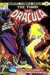 Tomb of Dracula #27 comic books for sale