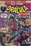 Tomb of Dracula #30 comic books for sale