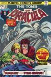 Tomb of Dracula #38 cheap bargain discounted comic books Tomb of Dracula #38 comic books