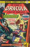 Tomb of Dracula #41 Comic Books - Covers, Scans, Photos  in Tomb of Dracula Comic Books - Covers, Scans, Gallery