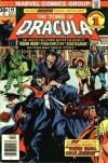 Tomb of Dracula #49 Comic Books - Covers, Scans, Photos  in Tomb of Dracula Comic Books - Covers, Scans, Gallery