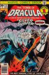 Tomb of Dracula #50 Comic Books - Covers, Scans, Photos  in Tomb of Dracula Comic Books - Covers, Scans, Gallery