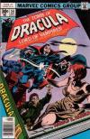 Tomb of Dracula #56 cheap bargain discounted comic books Tomb of Dracula #56 comic books