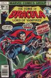 Tomb of Dracula #59 cheap bargain discounted comic books Tomb of Dracula #59 comic books