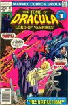 Tomb of Dracula #61 Comic Books - Covers, Scans, Photos  in Tomb of Dracula Comic Books - Covers, Scans, Gallery