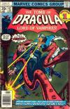 Tomb of Dracula #62 Comic Books - Covers, Scans, Photos  in Tomb of Dracula Comic Books - Covers, Scans, Gallery