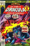 Tomb of Dracula #64 cheap bargain discounted comic books Tomb of Dracula #64 comic books
