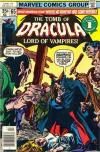 Tomb of Dracula #65 cheap bargain discounted comic books Tomb of Dracula #65 comic books