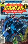 Tomb of Dracula #68 comic books for sale