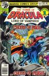 Tomb of Dracula #69 comic books for sale