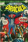 Tomb of Dracula #7 comic books for sale