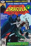 Tomb of Dracula #70 Comic Books - Covers, Scans, Photos  in Tomb of Dracula Comic Books - Covers, Scans, Gallery