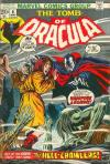 Tomb of Dracula #8 comic books for sale