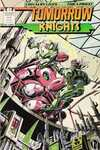 Tomorrow Knights #2 comic books - cover scans photos Tomorrow Knights #2 comic books - covers, picture gallery
