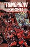 Tomorrow Knights #3 comic books - cover scans photos Tomorrow Knights #3 comic books - covers, picture gallery