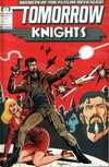 Tomorrow Knights #4 comic books - cover scans photos Tomorrow Knights #4 comic books - covers, picture gallery