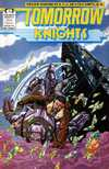 Tomorrow Knights #5 Comic Books - Covers, Scans, Photos  in Tomorrow Knights Comic Books - Covers, Scans, Gallery