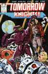 Tomorrow Knights #6 comic books - cover scans photos Tomorrow Knights #6 comic books - covers, picture gallery