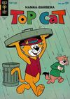 Top Cat #10 comic books - cover scans photos Top Cat #10 comic books - covers, picture gallery