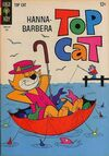 Top Cat #15 Comic Books - Covers, Scans, Photos  in Top Cat Comic Books - Covers, Scans, Gallery