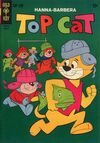 Top Cat #17 comic books - cover scans photos Top Cat #17 comic books - covers, picture gallery