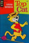 Top Cat #22 comic books for sale