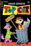 Top Cat #27 comic books - cover scans photos Top Cat #27 comic books - covers, picture gallery