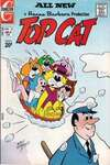 Top Cat #18 Comic Books - Covers, Scans, Photos  in Top Cat Comic Books - Covers, Scans, Gallery