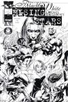 Top Cow Classics in Black and White: Rising Stars #1 comic books for sale