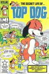 Top Dog comic books