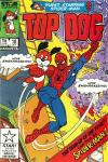 Top Dog #10 Comic Books - Covers, Scans, Photos  in Top Dog Comic Books - Covers, Scans, Gallery