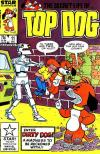 Top Dog #11 Comic Books - Covers, Scans, Photos  in Top Dog Comic Books - Covers, Scans, Gallery