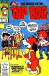 Top Dog #12 Comic Books - Covers, Scans, Photos  in Top Dog Comic Books - Covers, Scans, Gallery
