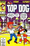 Top Dog #13 comic books - cover scans photos Top Dog #13 comic books - covers, picture gallery