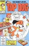 Top Dog #2 comic books - cover scans photos Top Dog #2 comic books - covers, picture gallery