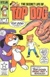 Top Dog #4 comic books - cover scans photos Top Dog #4 comic books - covers, picture gallery