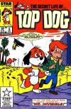 Top Dog #5 comic books - cover scans photos Top Dog #5 comic books - covers, picture gallery