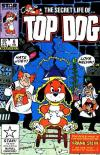 Top Dog #6 comic books - cover scans photos Top Dog #6 comic books - covers, picture gallery