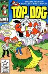 Top Dog #7 Comic Books - Covers, Scans, Photos  in Top Dog Comic Books - Covers, Scans, Gallery