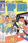 Top Dog #8 comic books - cover scans photos Top Dog #8 comic books - covers, picture gallery