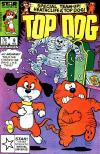 Top Dog #9 comic books - cover scans photos Top Dog #9 comic books - covers, picture gallery