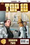 Top Ten: Season Two #1 Comic Books - Covers, Scans, Photos  in Top Ten: Season Two Comic Books - Covers, Scans, Gallery