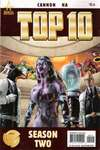 Top Ten: Season Two #2 comic books - cover scans photos Top Ten: Season Two #2 comic books - covers, picture gallery