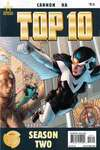 Top Ten: Season Two #3 comic books - cover scans photos Top Ten: Season Two #3 comic books - covers, picture gallery