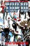 Top Ten #1 comic books - cover scans photos Top Ten #1 comic books - covers, picture gallery