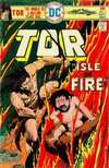 Tor #3 cheap bargain discounted comic books Tor #3 comic books