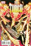 Torch #5 Comic Books - Covers, Scans, Photos  in Torch Comic Books - Covers, Scans, Gallery