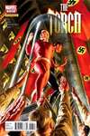 Torch #6 comic books - cover scans photos Torch #6 comic books - covers, picture gallery