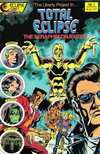 Total Eclipse: The Seraphim Objective comic books